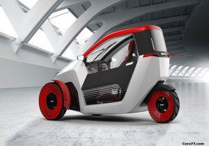 Quasi Turbine Future Trends In Automobile Engineering