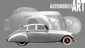 Automotive Design Automobile Art Automotive