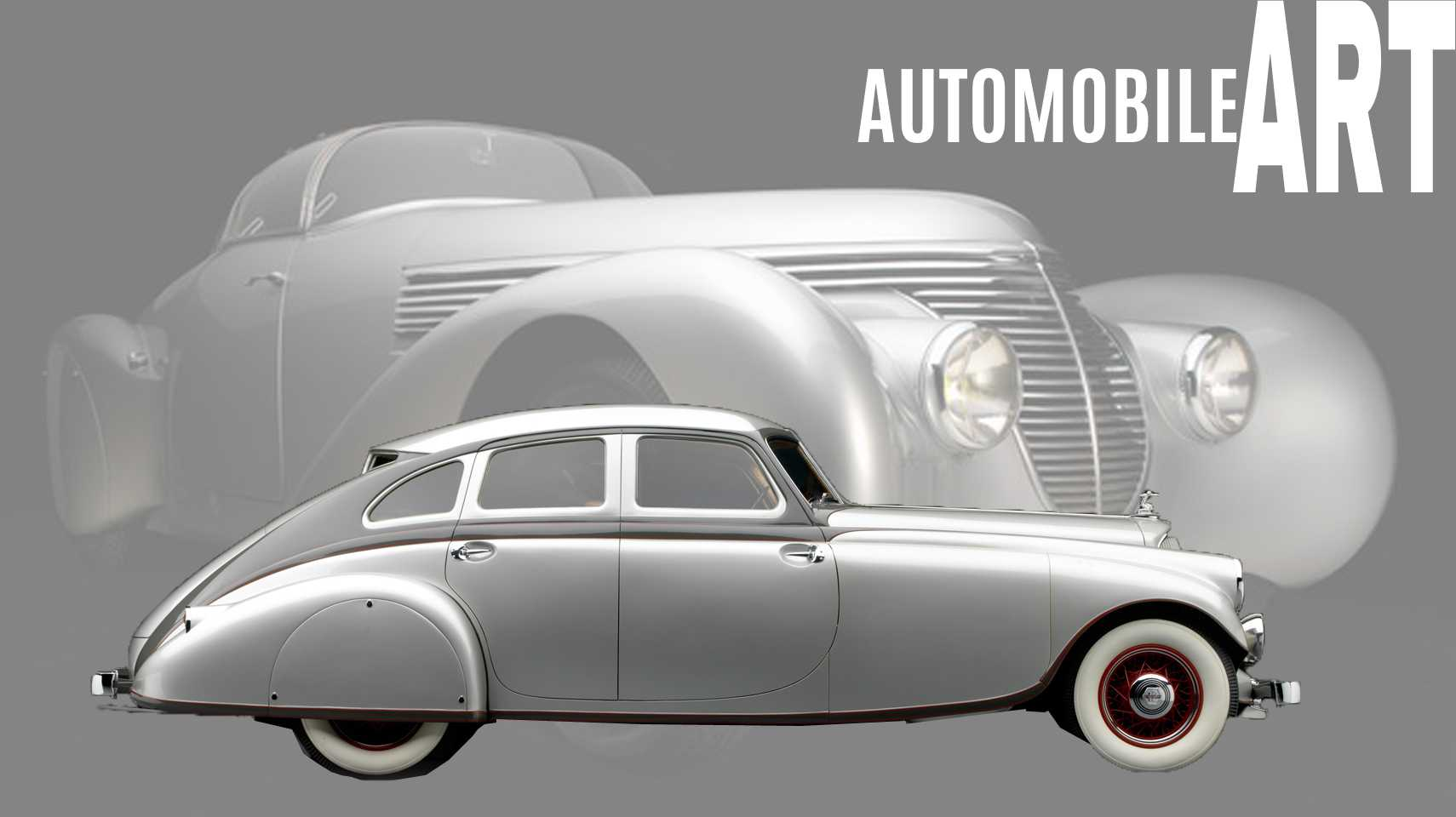 Automotive Design Automobile Art Automotive