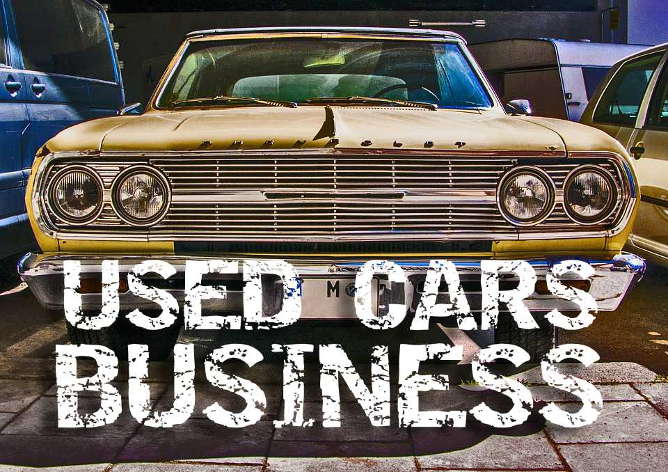 How To Negotiate For A Used Carhow to buy cars cheaply and sell them at a profit