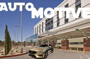 Statistics & Details On The International Automotive Industry