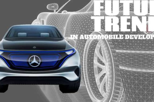 The Future Of Silicone's Industryfuture trend in automotive industry