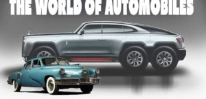 China Trade Wars On The Automotive Sector Chinese Automotive Industry