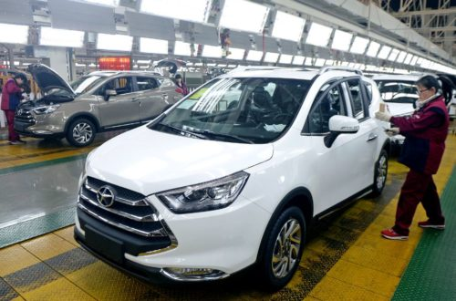 2019 Automobile Market Automotive Industry Outlook pdf