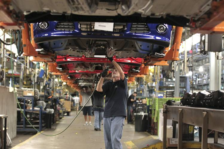 Auto Business Worried Over Reopening Border To Employed Automobiles From US Mexico Automotive Industry