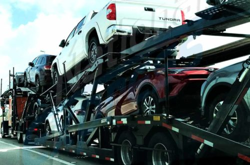 Auto Transport Sector In USA How To Start An Exotic Car Rental Business