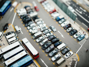 Automotive Business Logistics Solutions From Reverse In The Automobile Aftermarket Industry