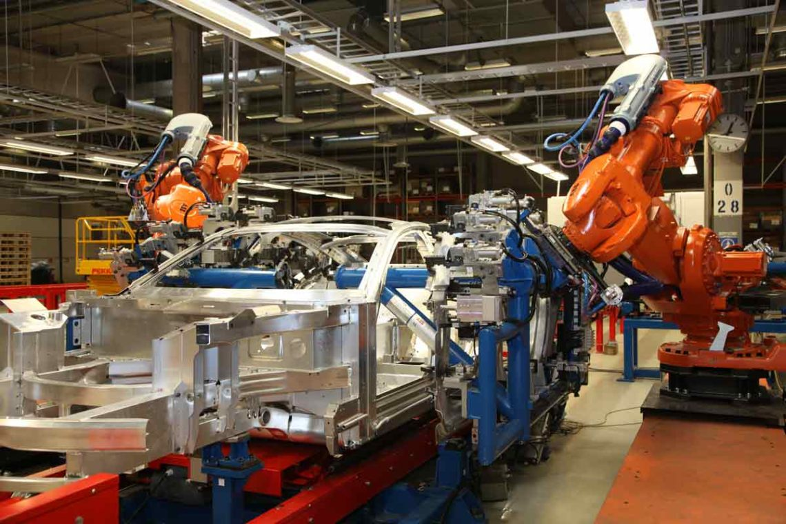 Automotive Industry Jobs Search