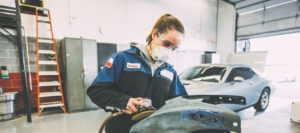 Automotive Technology Degree Program List Four Careers In The Automotive Repair Industry