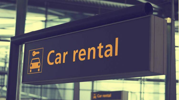 Car Hire Enterprise Program, Very best Online Writing Service In Texas Car Rental Business Plan Template