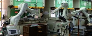 Contract Manufacturing (CM) Company In Singapore