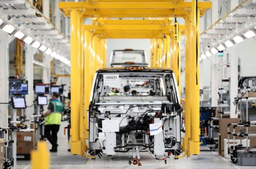 Crucial Success Factors Automobile Business Key Success Factors Car Industry