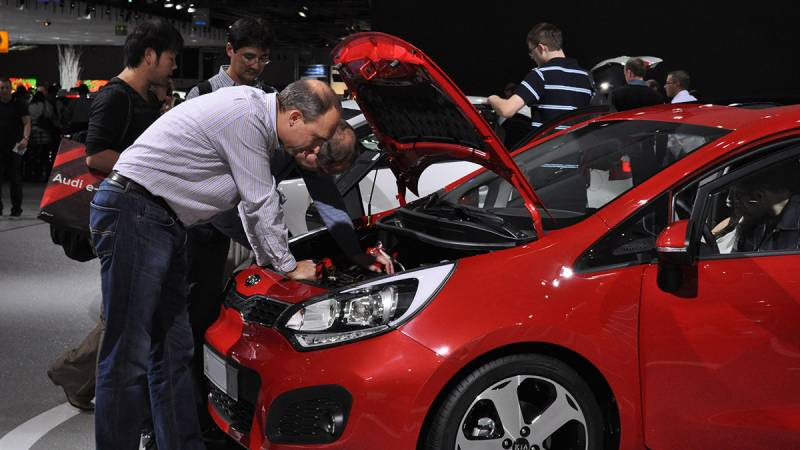 Defining Mobility For The What Is Automotive Industry Standards