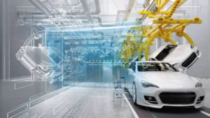 Digital For The Automotive Market Of The Future Key Performance Indicators Car Rental Industry