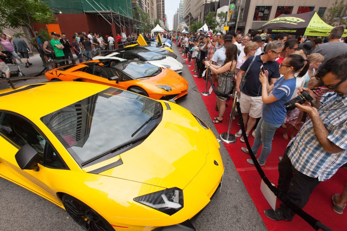 Exotic And Luxury Auto Automobile Rental Organization How Profitable Is An Exotic Car Rental Business