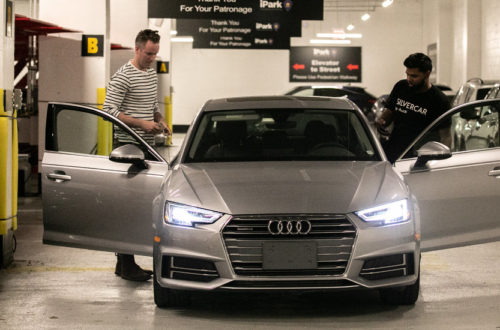 Firm Account Budget Car Rental Business Program