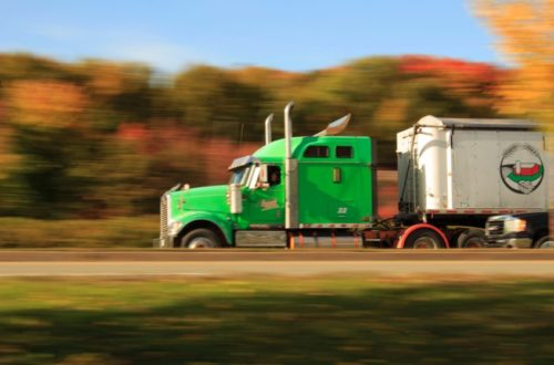 Freight Transportation & Logistics Terminology Trucking Industry Transportation