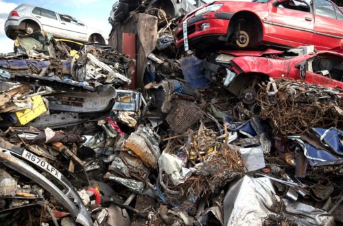 Good Facts About The International Automobile Recycling Industry Global Automotive Industry Forecast 2020