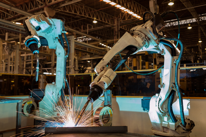 How Has Robotics Changed Manufacturing Technology In The Automotive Industry