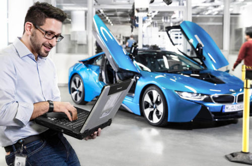 How To Become An Automotive Engineer (With Pictures)