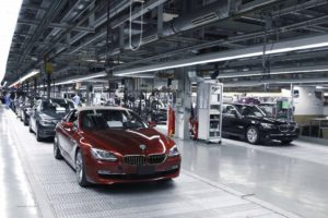 How To Get A Job In Automotive Industry In Germany