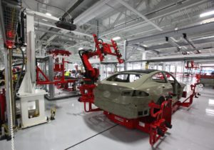ISO 9001 Standard With Added Common Automotive Industry Needs