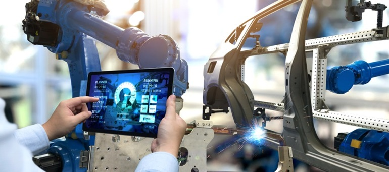 Impacts On The Automotive Sector Product Development With Sap