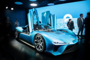 International Automotive Industry Report Global Growth Rate 2017