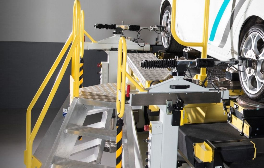 International Automotive Powertrain Testing Market place 2019 Automotive Industry Solutions