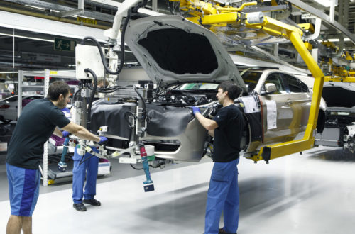 Iranian Automotive Industry, Forecast To 2022 Industry Investigation
