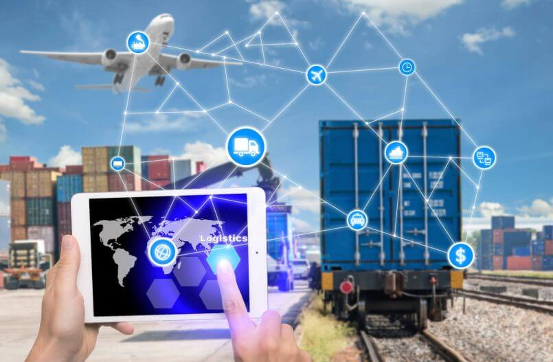 Journal Of Transportation And Logistics Industry Overview