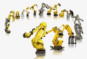 Manufacturing The Future Industrial Robots In Automotive Industry