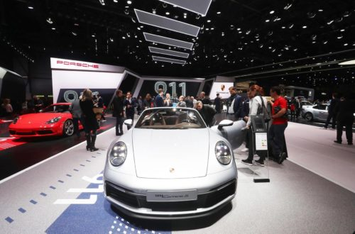 Most Current Events In Automotive Business Industry Conferences 2019