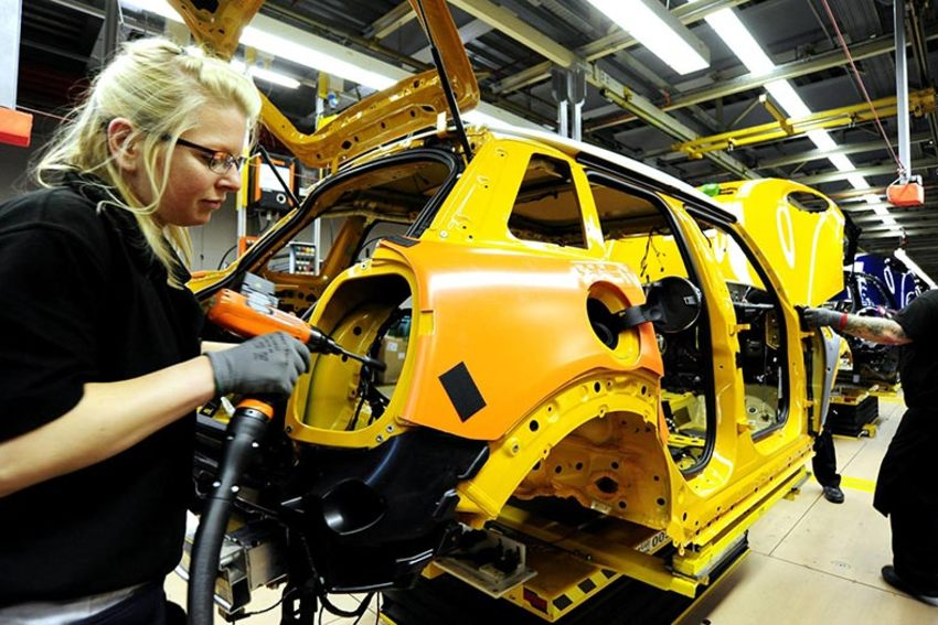 Motor Car Manufacturing (UK)Automotive Companies In UK