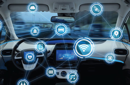 Point Authentication Industry 2018 Trends, Market Research Trends In Automotive Industry 2018