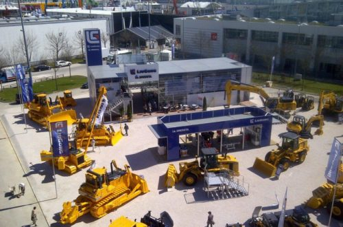 ProMat Automotive Industry Trade Shows 2019