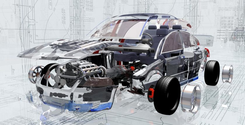 Project Management At Automotive Market Jobs In Automotive Industry