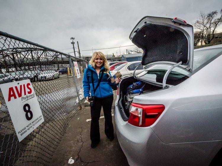 Rental Vehicle Discounts Budget Rental Car Business Program