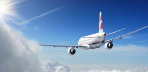 Scheduled Air Transportation Canada Industry Report