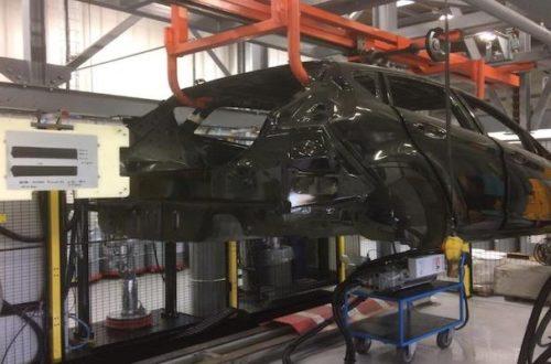 Scientist To Talk About Current Advances In Automotive Battery Binders, Ppg Industries Automotive Paint