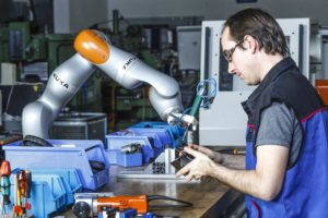 Sector 4.0 To Unleash New Highly Effective Automotive Manufacturing In The U.S.