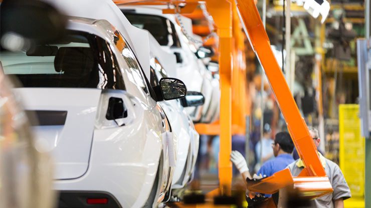 Solution Life Cycle Automobile Market Is At Maturity Stage In Basic Main Automotive Industry Life Cycle Analysis