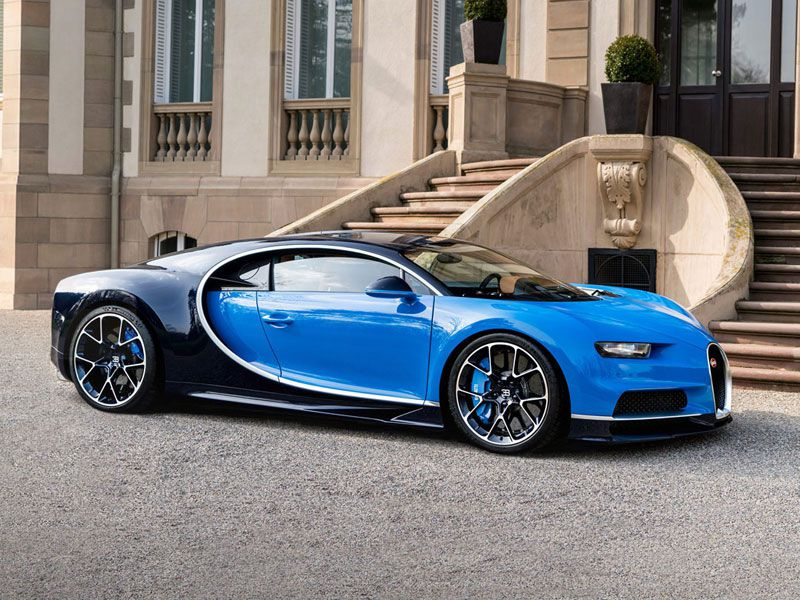 World's Largest Auto Rental Provider Opening Location Starting An Exotic Car Rental Business