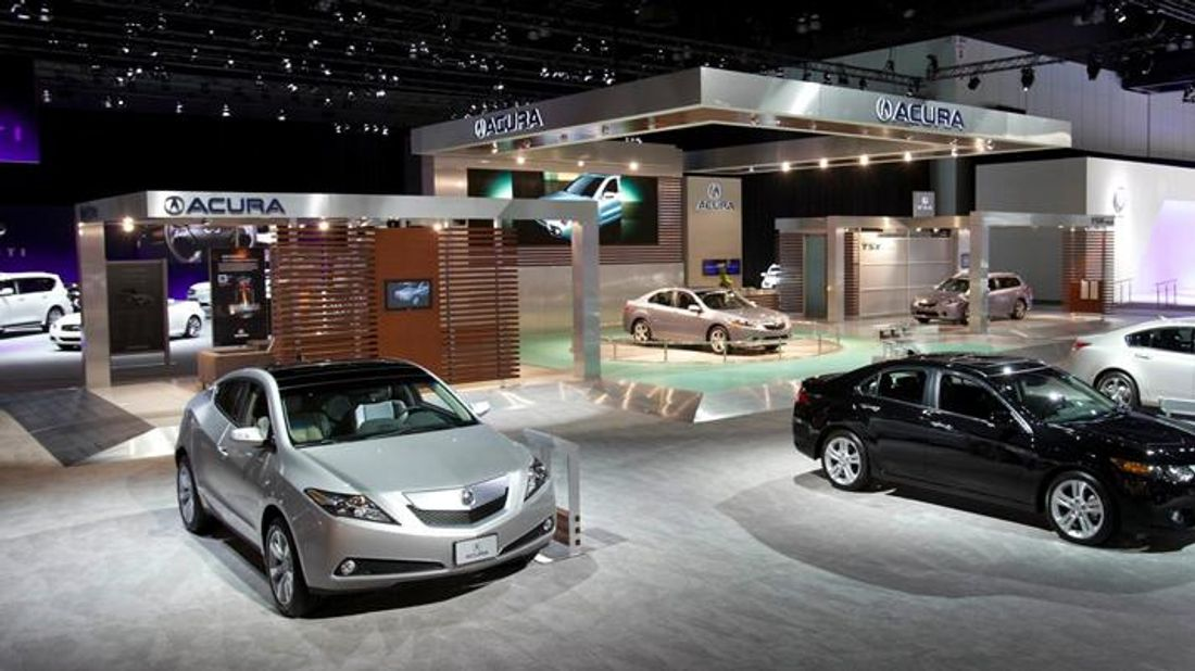 The Automotive Market And Worldwide Trade North American Automotive Analysis