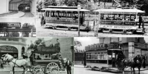 The Industrial Revolution In Europe Improvements In Transportation