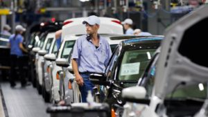 The Influence Of NAFTA Renegotiation On The Automotive Sector Auto Industry Relieved