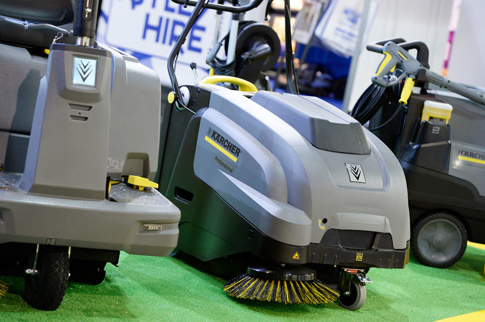 Trade Fairs Of Rail Site Visitors & Other Machinery transportation Industry Trade Shows