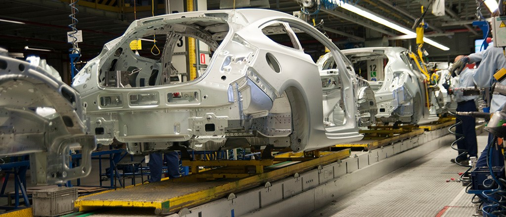 Trends In The Auto Sector Automotive Industry Crisis Of 2008 10