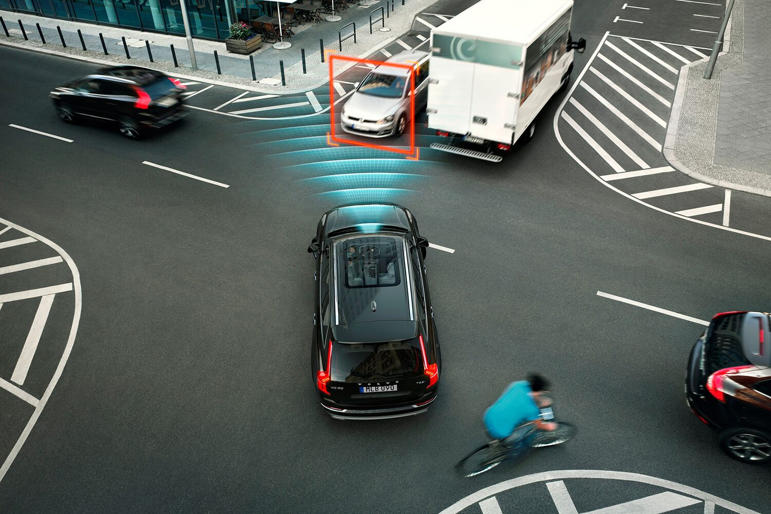 What Are The Application Of Artificial Intelligence In Transportation?