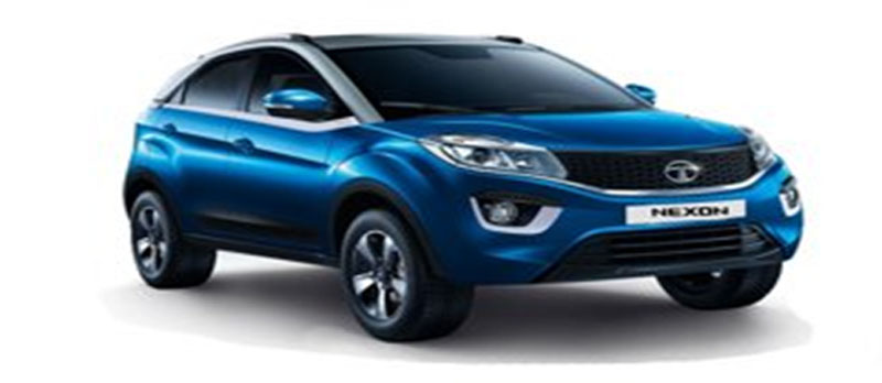 All you Need to know about TATA Nexon